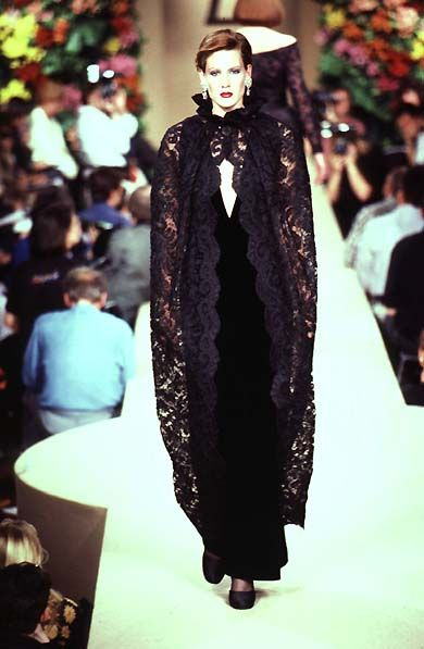 1492 best yves saint laurent images on pinterest ysl for Haute couture fashion house
