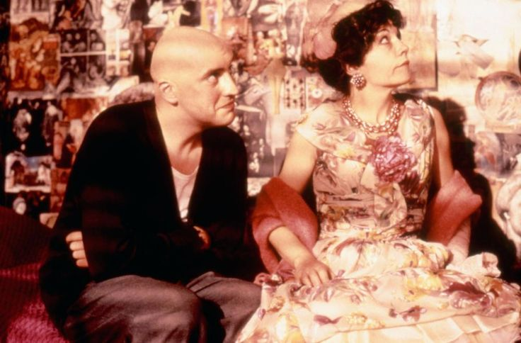 PRICK UP YOUR EARS, Alfred Molina, Julie Walters, 1987, (c)Samuel Goldwyn Films