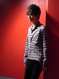 Tatsuya Mitsumura of Nico Touches the Walls