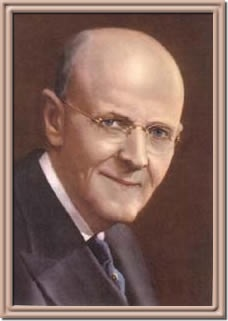 Paul Harris - Founder Of Rotary International  on 23rd February, 1905 !!!
