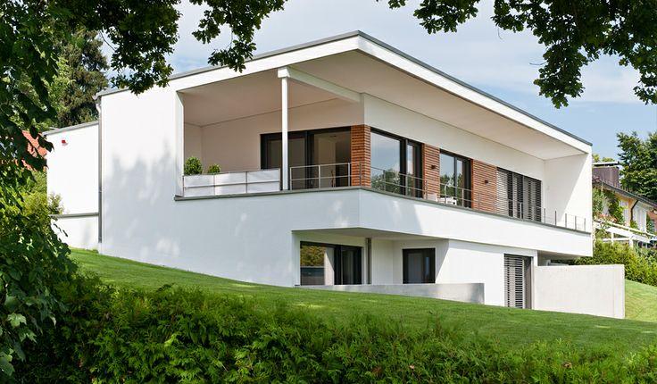 Meditationsweg Ferienwohnung | urlaubsarchitektur.de|holidayarchitecture.com