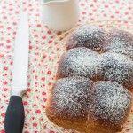 Brioche, un dulce pan para el desayuno o la merienda