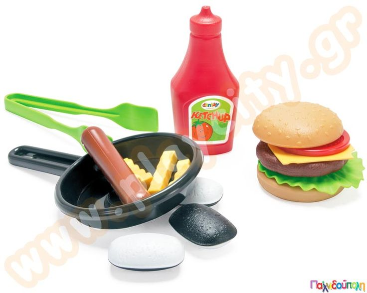 Γεύμα Burger