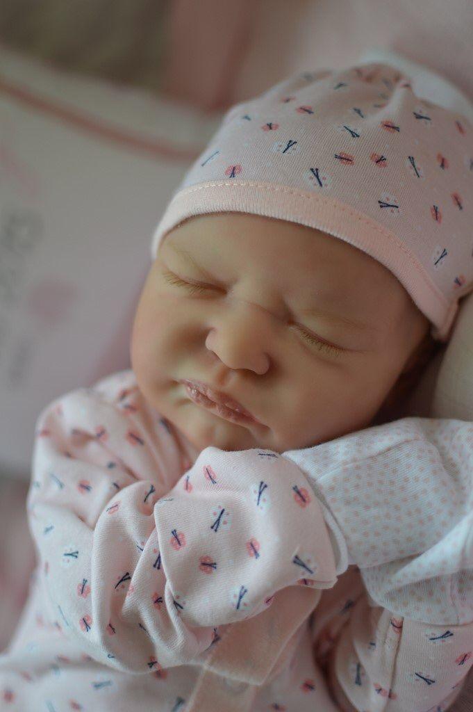 Serenity By Laura Lee Eagles Marian Ross Of Baby Sunshine Reborn Nursery Ebay Id