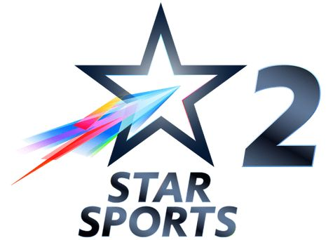 Star Sports 2 HD TV Live Streaming Online Channel