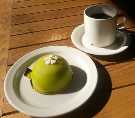 Jugendbakelse + kaffe = 5,20€ Jugendleivos + kahvi = 5,20€ Jugend pastry + coffee = 5,20€  #EKTAMuseumcentrum #Ekenäs #Raseborg #Jugend #Pastry
