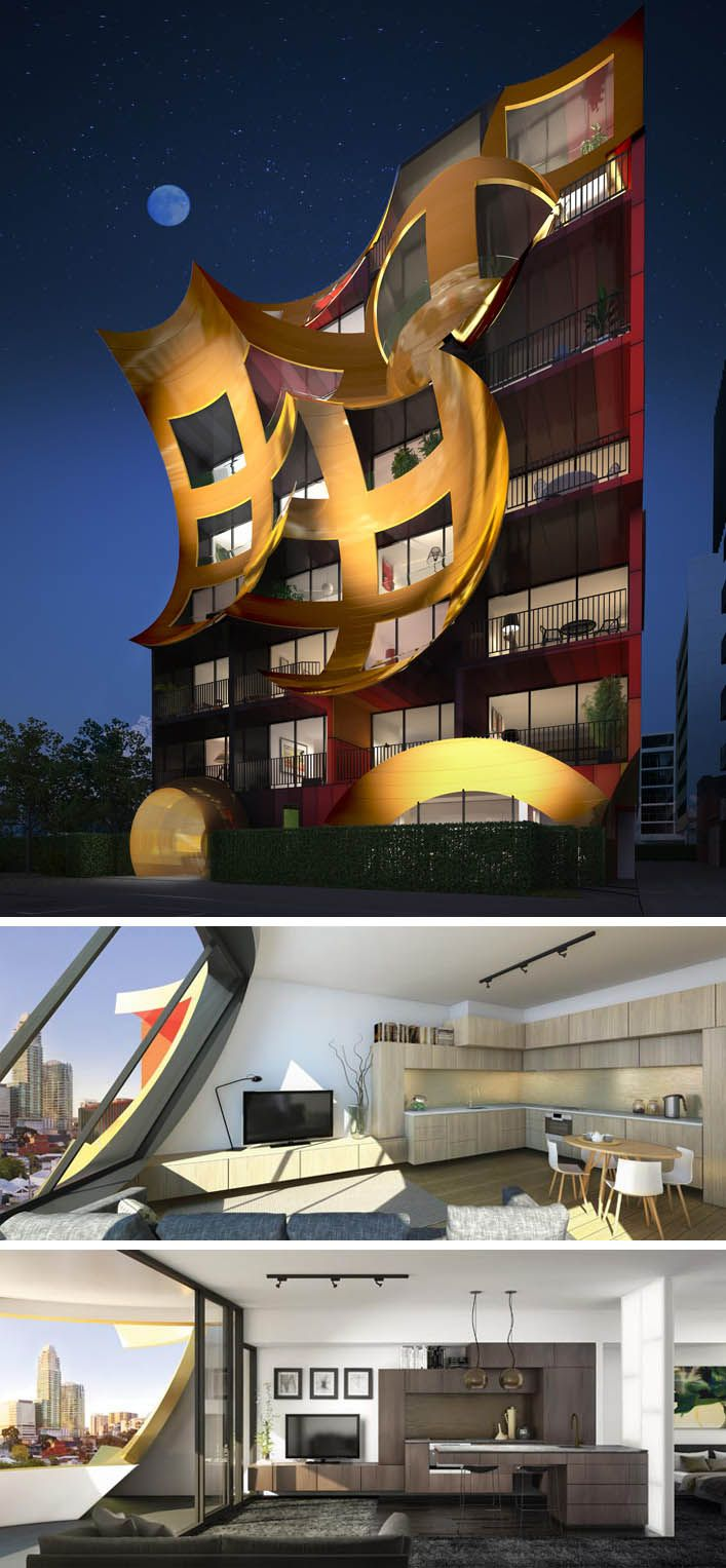 Orbis Building  in South Melbourne by ARM Architecture.  Due to be complete in 2014.