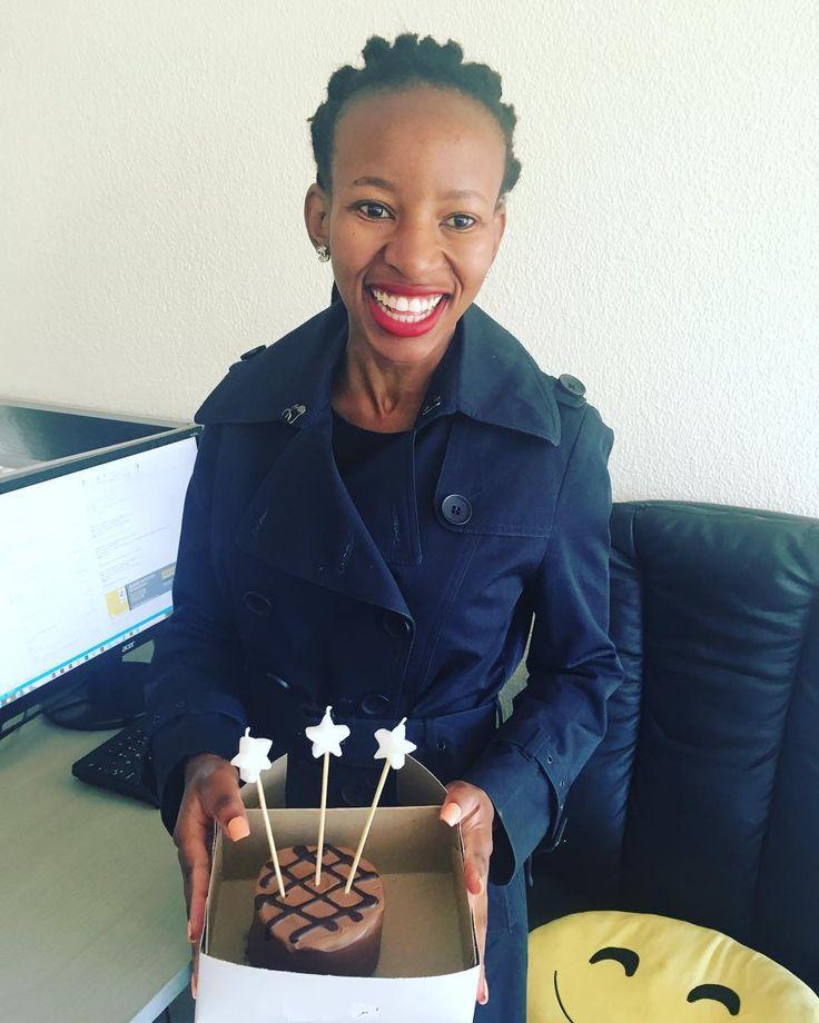 Happy Birthday to Proficience