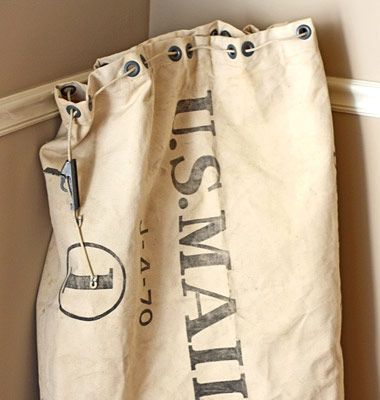 mail bag...