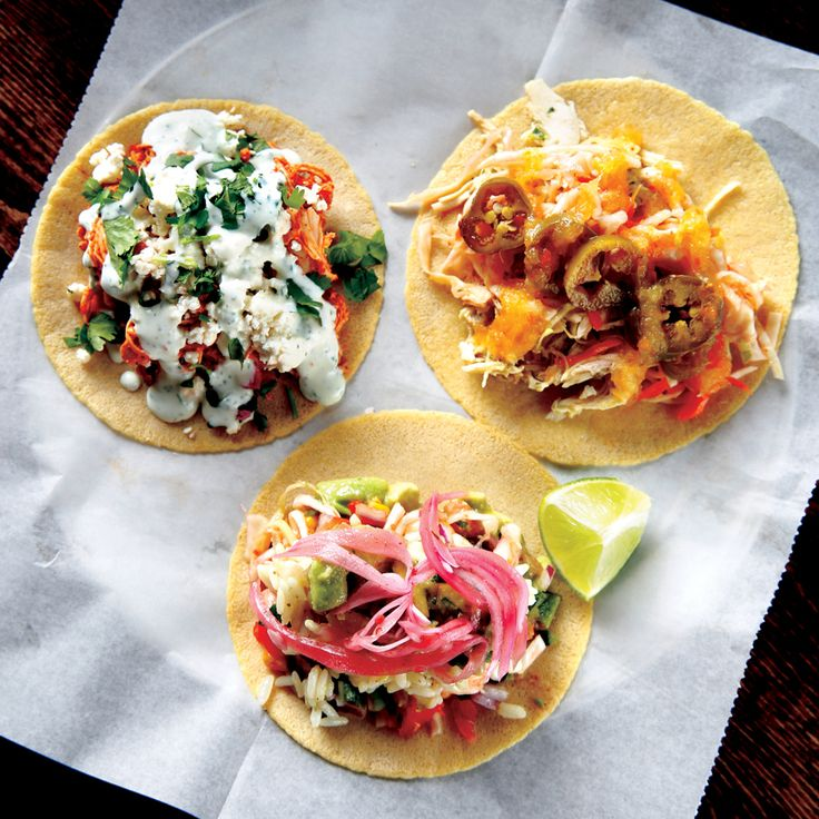 Saddle Up: A Review of Salty Cowboy Taqueria