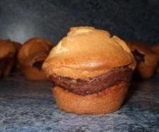 Muffins au Nutella Thermomix