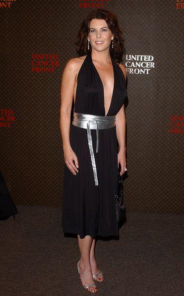Lauren Graham Photos: Louis Vuitton United Cancer Front Gala