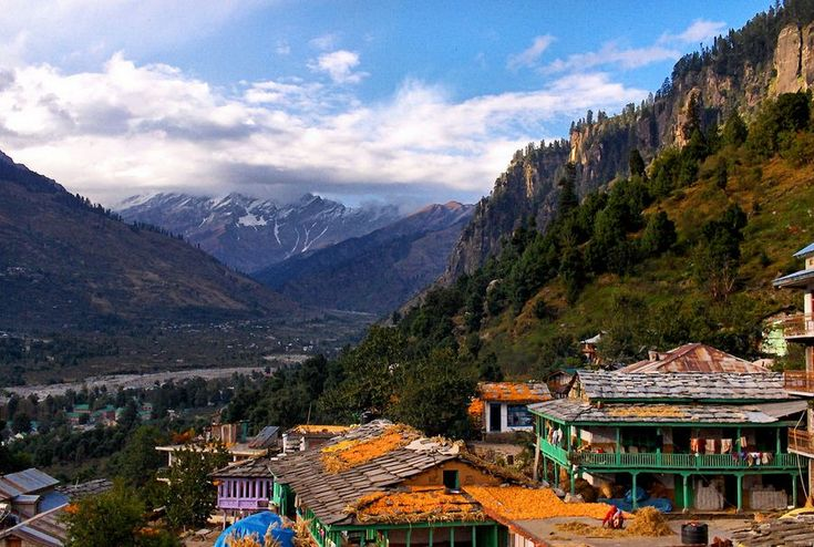 Complete #Himachal #package includes #sightseeing of all most popular #tourist #destinations of Himachal within 11 days you will also #explore #Amritsar the famous holy city of #Sikhism & #Chandigarh which is the First planned modern city of #India