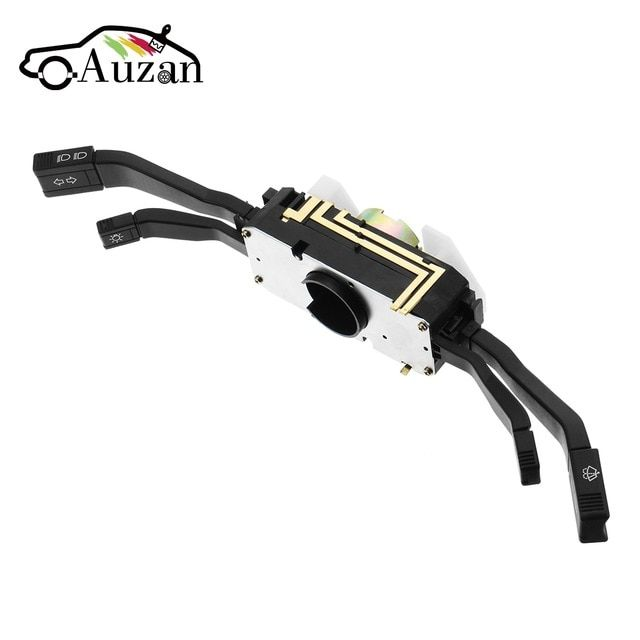 Turn Signal Combination Switch For Audi 80 90 100 200 Dimmer Parking Light
