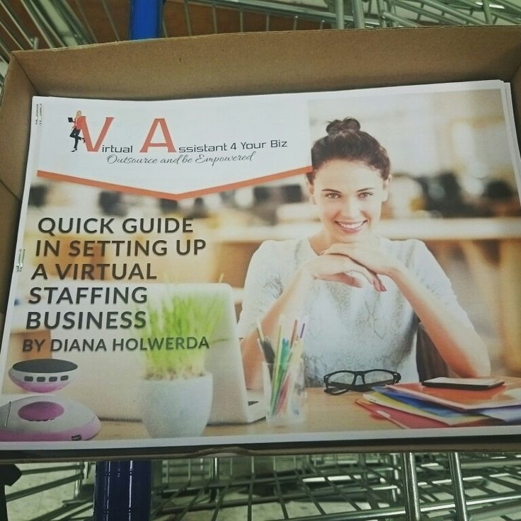 Find This Pin And More On Be Empowered Become A Virtual Assistant Workshop By VA4yourBiz