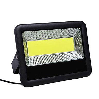 200W Lawn Lights Vattentät Utomhusbelysning Varmvit 110V-220V
