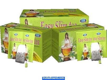 Easy Slim Tea-Services-Dwarka (General),Delhi, Gurgaon-Noida-235152
