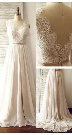 25  best ideas about Long wedding dresses on Pinterest | Bridal ...