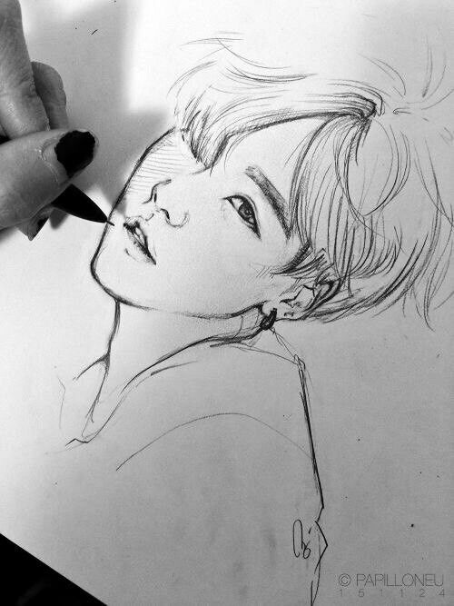 Min Yoongi | © to owner