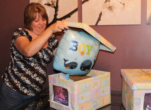 Boys? Girls? Or One of Each? Gender Reveal Parties for Twins