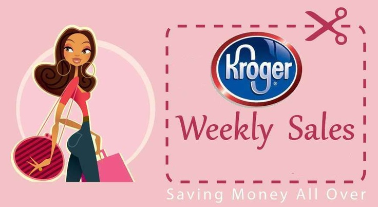 pretty frugal diva kroger weekly deals and coupon match ups 4/21 thru 4/27