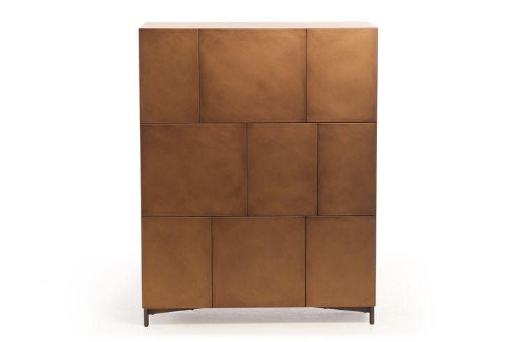 Potocco   AD BOX Cabinet