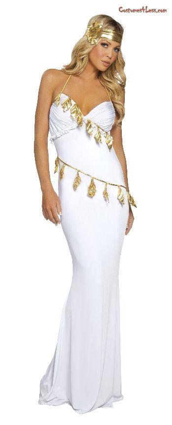 2Pc. Goddes of Sparta Costume at Costumes4Less.com