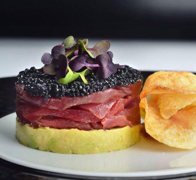umm!!! Nikkei 225: cocina andina, asiática y chic