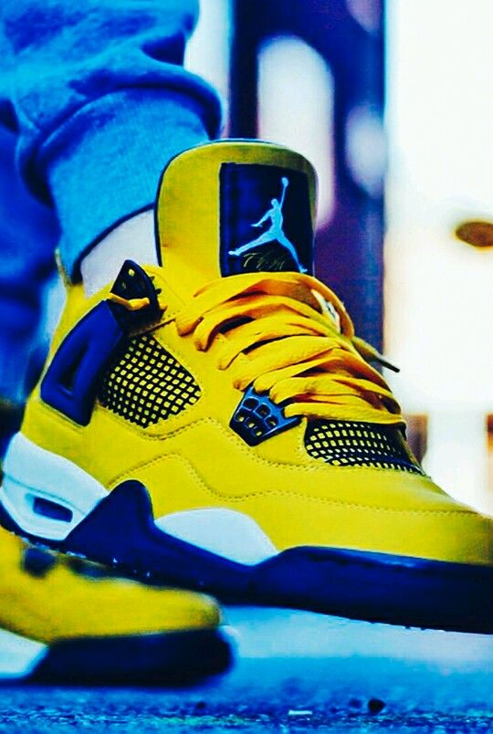 Air Jordan 4 Lightning More Jordans 4, Sneakers Zone, Air Jordans, Shoes Games, Jordan 4, Shoes Footwear, Sneakers Shoegam ριηтεяεsт:☆qωε3ηв☆ ❤ Air Jordan 4 Lightning discount site. Cheap shoes Outlet, shoes outlet store online,big promotion,100% quality guarantee, Cheapest shoes Outlet sale with 70% discount!only $21