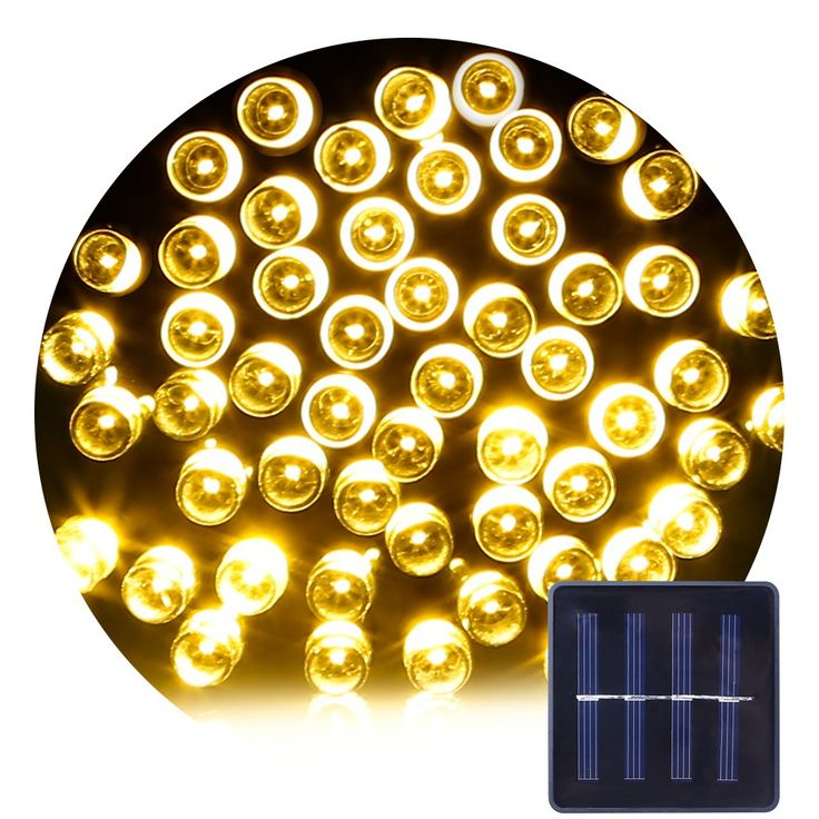 Light Ropes And Strings Endearing 9 Best Lighting Ever Solar String Lights Solar Rope Lights Images
