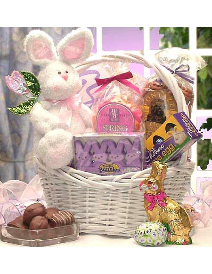33 best easter images on pinterest easter gift baskets gift somebunny special easter gift basket from gift sender central send your some bunny special the somebunny special gift basket negle Choice Image