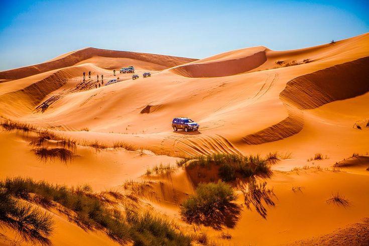 Сахара, пустыня, джип тур, авто-путешествие, Мерзуга, safari. www.magicsafaris.ru