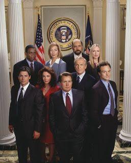 Críticas en Serie: El ala oeste de la Casa Blanca