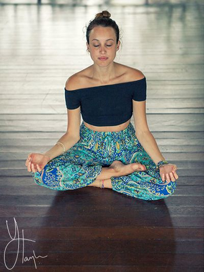 sound healing, bali