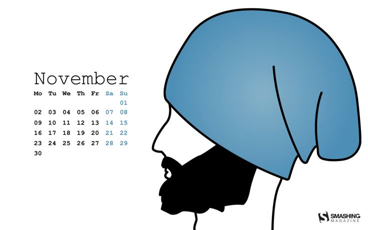 Blue Beanie Day wallpaper celebrate web standards and web accessibility ion November 30