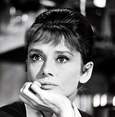 Biography of my favorite actors and actresses .: Audrey Hepburn