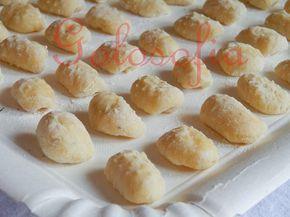 Gnocchi di patate, ricetta base tradizionale