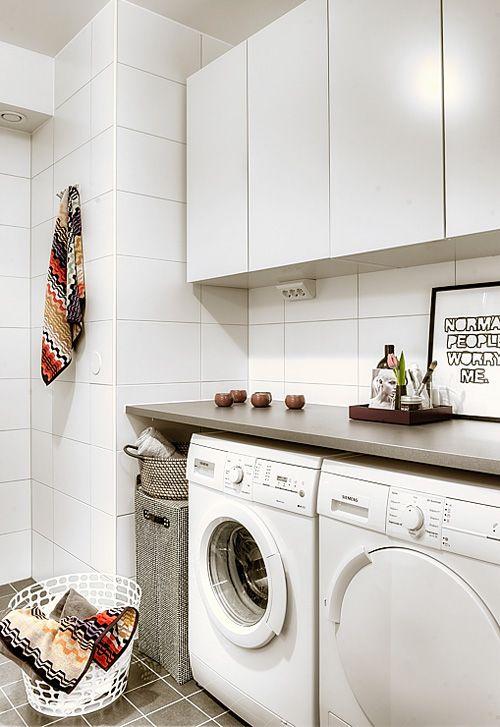 Badrum tvättstuga badrum : 17 Best images about Badrum/Tvättstuga - Bathroom/Laundry Room on ...
