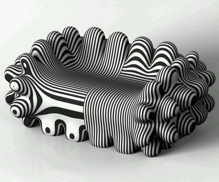 Sofa Design Beautiful Sofa Designs Black And White Colour ...