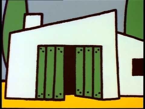 ▶ kerstverhaal van Dick Bruna (officieel filmpje van nijntje) - YouTube