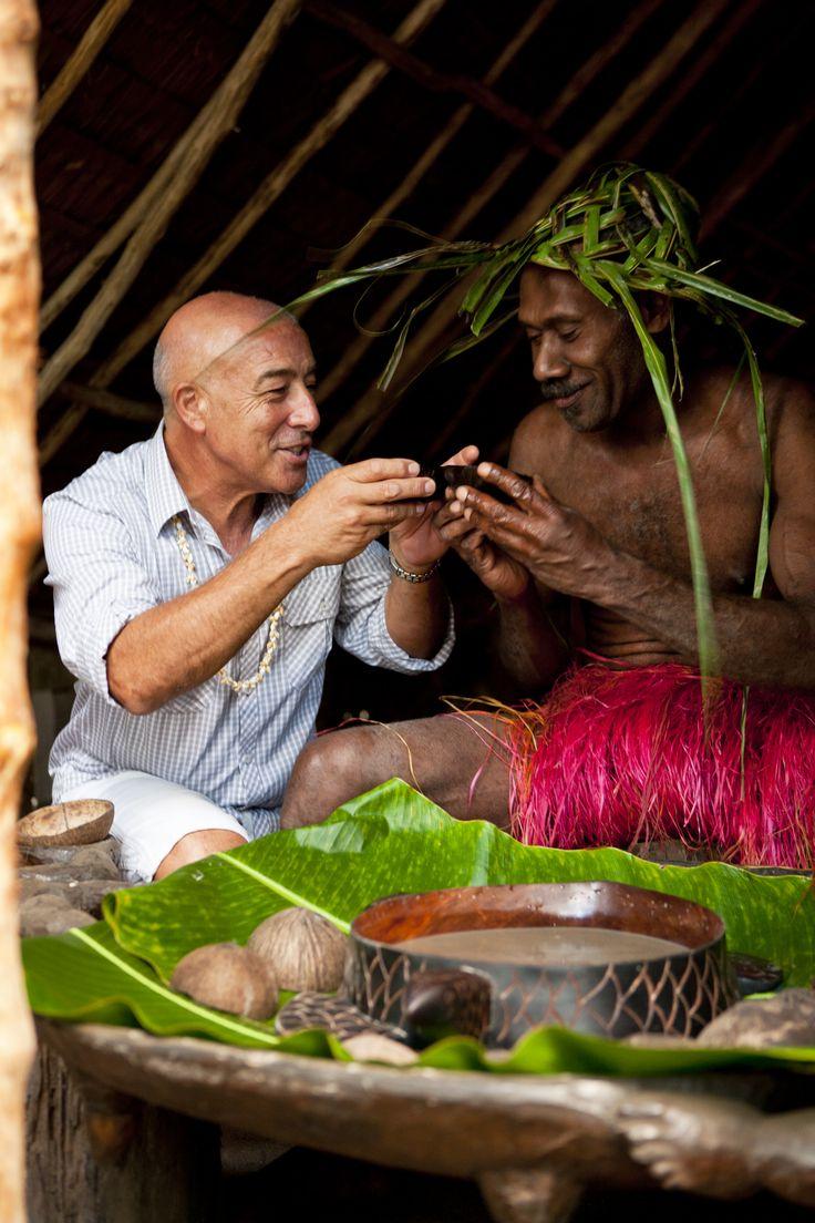The Secret Gardens, Port Vila.