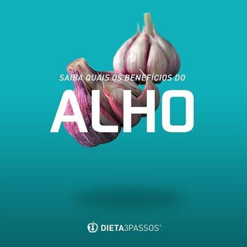 O alho é originário da Ásia Central e apresenta inúmeros benefícios para a saúde. É um antioxidante natural, é anti-inflamatório, ajuda na melhoria da hipertensão arterial e na redução do colesterol LDL. Além disso, possui vitaminas e minerais como a...