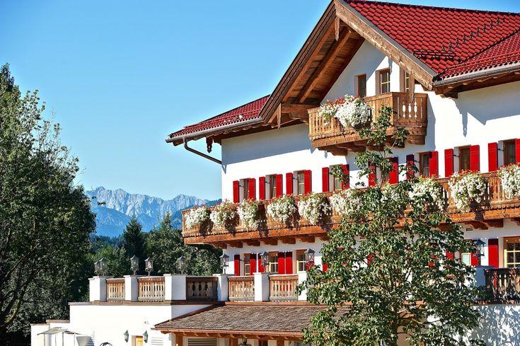 Achen Valley, Bavarian Alps jigsaw puzzle