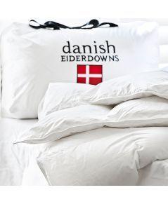 Danish Eiderdowns 95% Hungarian Goose Down   Winter Weight