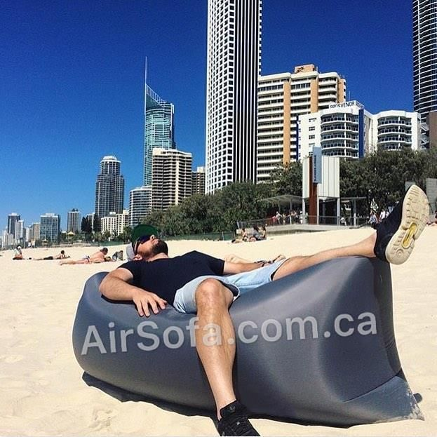 Be Cool Chill Out Take it Eeeeeasy! Nothing is better than lying on the air sofa at the beach and no need to worries about everything  just like the world is yours !!!!!!!!!!! #airbag #airsofa #inflatablesofa #inflatablecouch #lazybag #hangoutbag #laybag #portablesofa #sleeping #portable #airlounger #hkonlinestore #hkig #kids #lyingonbed #relaxbag #beachbags #hkairsofa #inflatablechair #inflatableseat #black #beach #beachtime #吹氣梳化 #portablecouch #充氣床 #balloonbag #lazybed #hongkong
