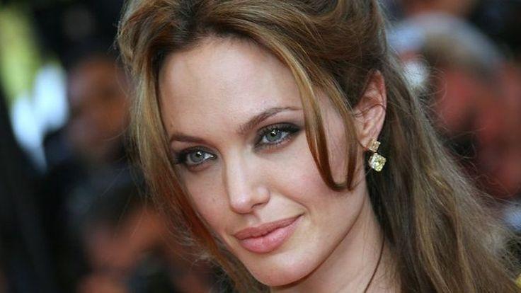 Angelina Jolie dará vida a una comandante de la Fuerza Aérea de EE.UU. - globovision.com