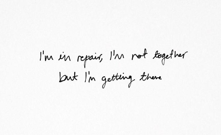 """lyricscity: """" John Mayer - In Repair """""""