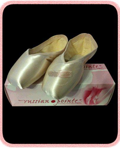Russian Pointe | Categorias de los productos | Tienda de ballet Feel Like Dancing
