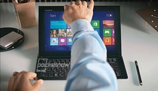 Ultrabook Laptops - Sony VAIO Duo 11 convertible Windows 8 tablet surfaces in leaked photos  - TOP10 BEST LAPTOPS 2017 (ULTRABOOK, HYBRID, GAMES ...)