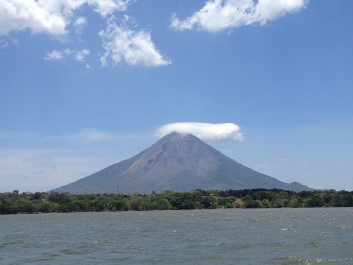 Isla De Ometepe in Moyogalpa, Rivas
